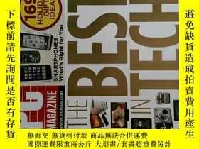 二手書博民逛書店PC罕見Magazine 2008年12月 英文個人電腦雜誌 可用樣板間道具雜誌Y14610