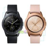 ◤送專用鋼化貼◢ Samsung Galaxy Watch 42mm  SM-R815 黑 / 玫瑰金  LTE
