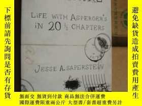 二手書博民逛書店ATYPICAL:罕見LIFE WITH ASPERGER S