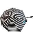 BabyPark 推車雨傘 美國Mumbrella 媽媽傘 晴雨兩用推車傘 斑馬紋 抗UV防曬