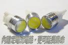 T10 2.5W魚眼(透鏡、小魚眼、小燈...