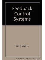 二手書博民逛書店 《Feedback control systems》 R2Y ISBN:0133134954│J.VandeVegte