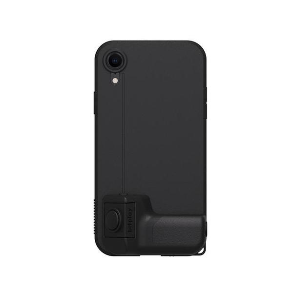 bitplay 專業版 SNAP! CASE 手機殼 iPhone XS XS Max XR 照相手機殼 附藍芽快門把手