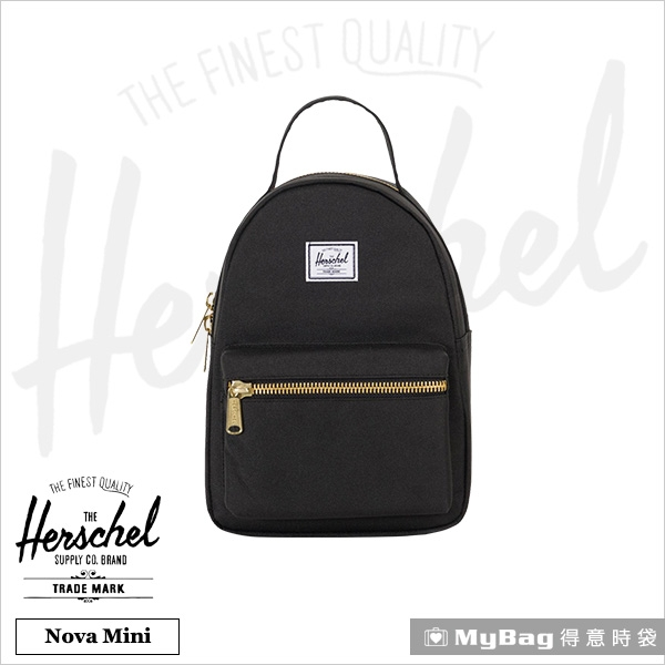 Herschel 後背包 小型 休閒後背包 文輕小包 Nova Mini 得意時袋
