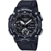 CASIO 卡西歐 G-SHOCK URBAN OUTDOOR STYLE 戶外運動休閒手錶(GA-2000S-1A)