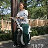 電動獨輪車 單輪平衡車成年獨輪車成人越野體感代步可坐超大輪電動獨輪摩托車 MKS聖誕節