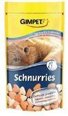 *KING WANG*德國 Gimpet GIMBORN Gimcat 竣寶 駿寶 貓點心 牛膽素 鮭魚牛奶錠 40g 補充營養