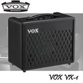【非凡樂器】 VOX VX-1 數位電吉他音箱 限量款 / 贈導線 公司貨保固