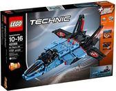 【LEGO樂高】TECHNIC 空中競技噴射機 42066