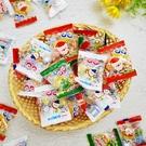 聖誕節綜合QQ糖輕巧包 150g(27入...