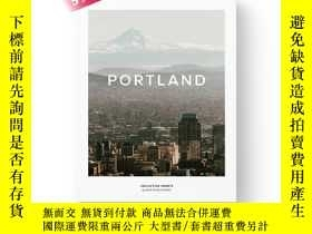 二手書博民逛書店The罕見Weekender: PortlandY238343 Toby Mitchell New Heroe
