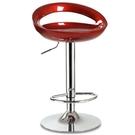 吧台椅子升降椅家用靠背酒吧椅吧台凳子前台椅高腳凳現代簡約吧凳 nms 樂活生活館