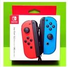 【現貨】任天堂 Switch主機 NS Joy-Con 左右手控制器 紅藍手把 (台灣公司貨)