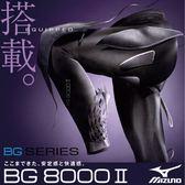 MIZUNO BG8000 II女緊身長褲(免運 慢跑 路跑 美津濃 抗UV≡排汗專家≡