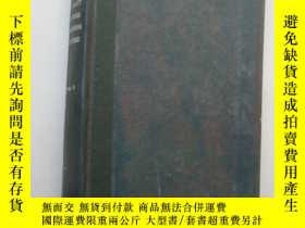二手書博民逛書店ORGANIC罕見REACTION (V) 1949版Y1468