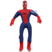 復仇者聯盟漫威英雄蜘蛛人公仔玩具娃娃玩偶 708568【77小物】