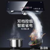 220V櫻花抽油煙機頂吸吸煙機家用中式小型小尺寸迷你 DJ10995『麗人雅苑』