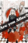 (二手書)Are you Alice? 你是愛麗絲?(6)