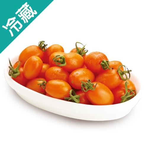 美濃橙蜜香番茄/盒(600g±5%/盒)【愛買冷藏】