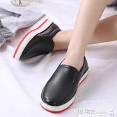 防水雨鞋 低幫雨鞋女士短筒時尚防水雨靴水靴女成人防滑牛筋塑膠鞋套鞋水鞋 小宅女