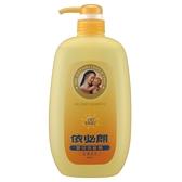 依必朗嬰兒洗髮精-金盞花香800ml