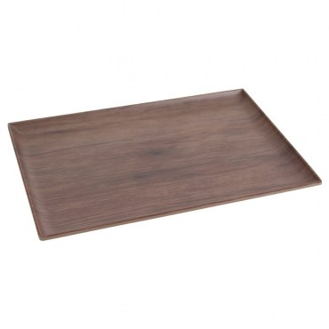 LOVEL 木紋麵包托盤/長方盤(小)