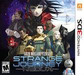 3DS 真.女神轉生 奧妙奇幻旅程(美版代購)