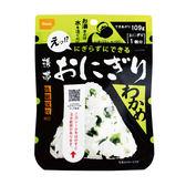 Onisi 尾西即食餐乾燥飯 三角飯糰-海帶芽飯