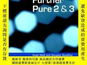 二手書博民逛書店Further罕見Pure 2 And 3 For Ocr (cambridge Advanced Level M