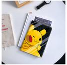 蘋果IPAD Pro 10.5吋保護殼 IPAD 9.7吋平板保護殼 蘋果IPad Air3皮卡丘保護套 IPad10.2吋防摔平板保護套