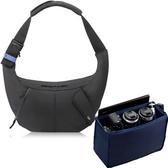 SONY 通用數位相機包 LCS-SB1 可收納至70-300mm F4.5-5.6 G SSM大小的鏡頭