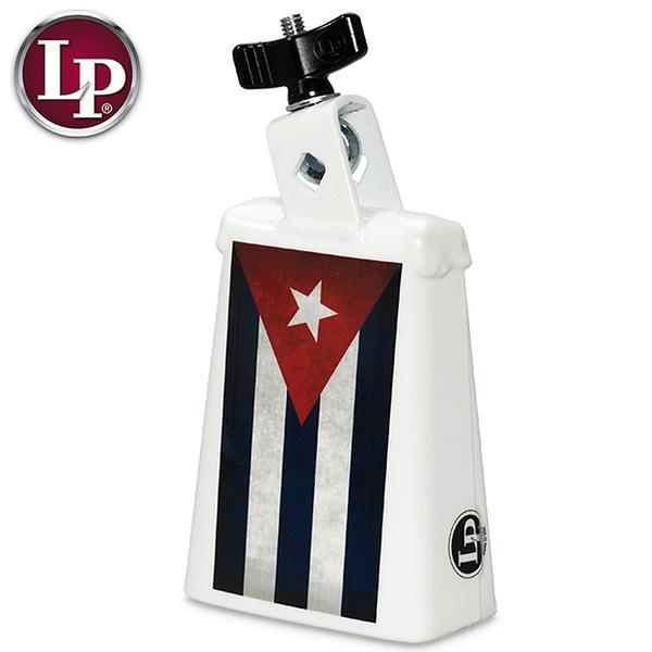 LP牛鈴LP-20NY- QBA3 COLLECT-A-BELL古巴款-5吋/美國製/原廠公司貨