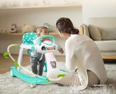 學步車嬰兒學步車多功能防側翻帶音樂寶寶6/7-18個月手推可坐男孩幼兒車 DF-可卡衣櫃
