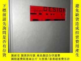 二手書博民逛書店Powerful罕見Page Design 英文原版精裝Y124