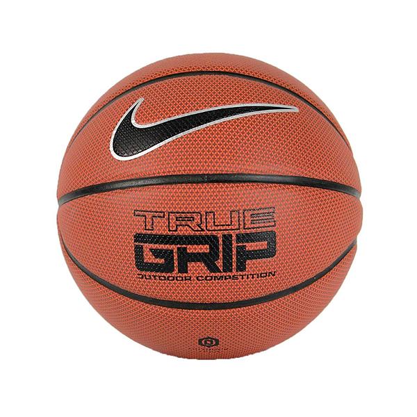 NIKE TRUE GRIP OT 8P 抗汙 溝紋加深 室內 室外 6號/7號籃球 NKI07855
