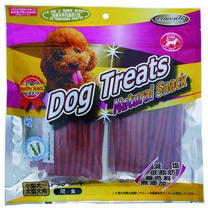 Dog Treats 香烤系列 營養雞肉條 200G x 2包