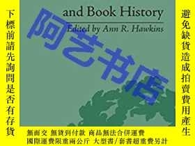 二手書博民逛書店Teaching罕見Bibliography Textual Criticism And Book History