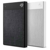Seagate Backup Plus Ultra Touch 2TB - 霧夜黑/晨霧白