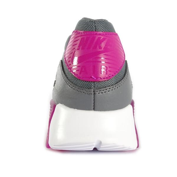 Nike W Air Max 90 Ultra [724981-002] 女鞋 經典 復古 潮流 運動 灰 紫