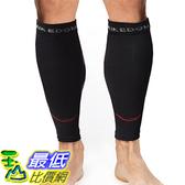 [美國直購] 漸進式壓力腿套 Graduated Compression Calf Sleeves Guard Socks (1 Pair)