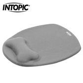 INTOPIC 廣鼎 舒壓護腕鼠墊 PD-GL-016-GR