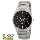 [104美國直購] Skagen 手錶 Aktiv B00EV0HVWK Watch $4721