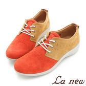 【La new outlet】輕蜓系列 輕量休閒鞋(女221025455)
