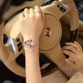 新款瑞士手錶女機械錶全自動防水女士石英錶夜光日歷時尚 衣櫥秘密