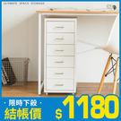 工業風 收納車 IKEA同款【S0056...