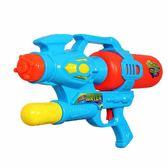 玩具水槍兒童玩具抽拉式高壓射程遠寶寶戲水沙灘玩具水槍大容量呲水槍玩具XW