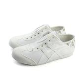 Onitsuka Tiger MEXICO 66 PARATY  鞋休閒鞋帆布白色男鞋D7