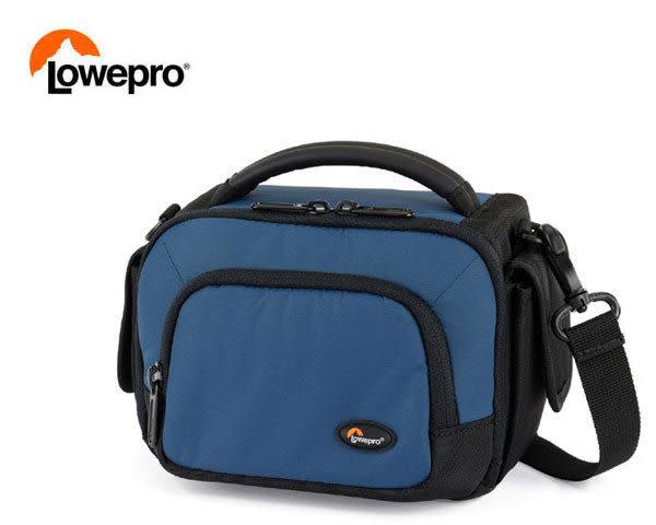LOWEPRO 羅普 Clips 可麗 110 側背相機包 (6期0利率 免運 立福公司貨) Clips110 攝影機背包