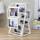 相框相冊 生日結婚禮物客廳擺件創意家居裝飾工藝品