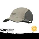 【Outdoor Research 美國 OR SWIFT CAP透氣快乾招牌棒球帽《淺卡其》】243430-0808/UPF50+/鴨舌帽